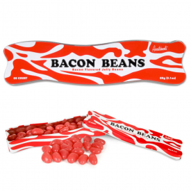 Bacon Flavoured Jelly Beans
