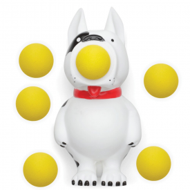 Cheatwell Games Dog Popper Toy