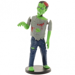 Green Undead Dashboard Zombie