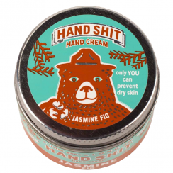 Hand Shit, Hand Cream Jasmin Fig