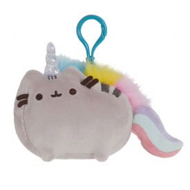 Pusheen Pusheenicorn Backpack Clip