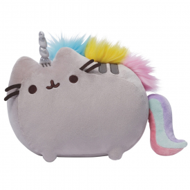 Pusheenicorn Pusheen Teddy