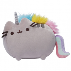 Pusheenicorn Pusheen Unicorn Teddy
