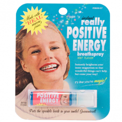 Really Positive Energy Breath Spray
