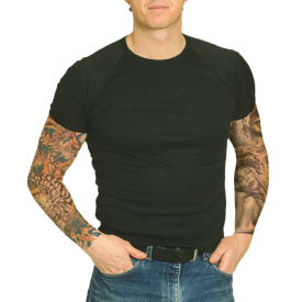 Set of 2 Novelty Tattoo Sleeves