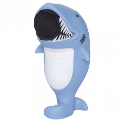 Shark Soft Foam Ball Popper