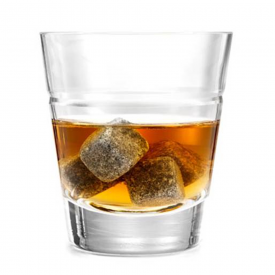 Stone Cold, Natural Stone Ice Cubes