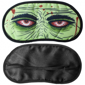 Zombie Eyes, Undead Sleep Mask
