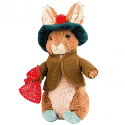 Benjamin Bunny Large Teddy by Gund