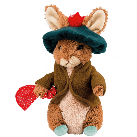 Benjamin Bunny Medium Teddy by Gund