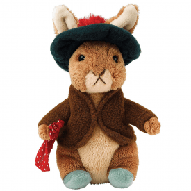 Benjamin Bunny Small Teddy By Gund