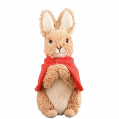 Flopsy Medium Plush Teddy