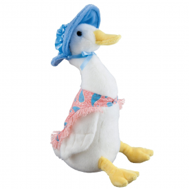 Jemima Puddle-Duck Large Teddy