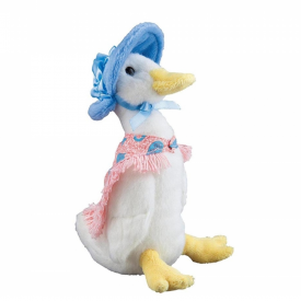 Jemima Puddle-Duck Medium Teddy