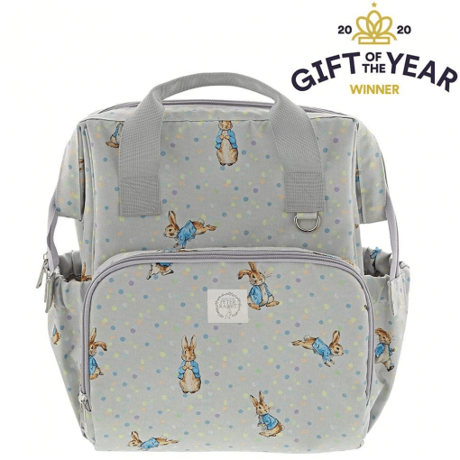 Peter Rabbit Baby Collection Changing Backpack