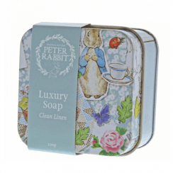 Peter Rabbit Clean Linen Soap
