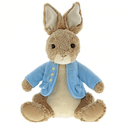 Peter Rabbit Extra Large Teddy by Gund