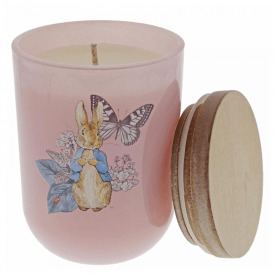 Peter Rabbit Garden Party Candle