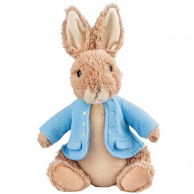 Peter Rabbit Large Teddy By Gund