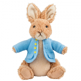 Peter Rabbit Medium Teddy