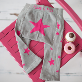 Girl Star Children's Leggings
