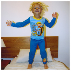 Bob the Builder Pyjamas 12 Months to 4 Years
