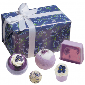 Blooming Bluebells Gift Pack