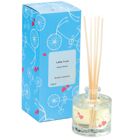 Cotton Fresh Reed Diffuser