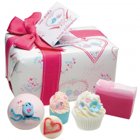 Love Birds Gift Pack