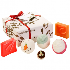 Mistletoe Kiss Gift Pack