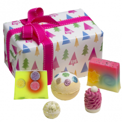 O Christmas Tree Gift Pack