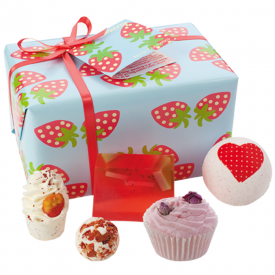 Strawberry Patch Gift Pack