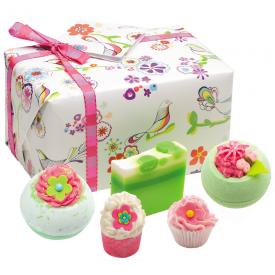 Three Little Birds Gift Pack