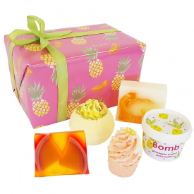 Totally Tropical Gift Pack