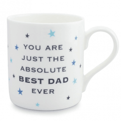 Absolute Best Dad Ever Mug