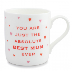 Absolute Best Mum Ever Mug