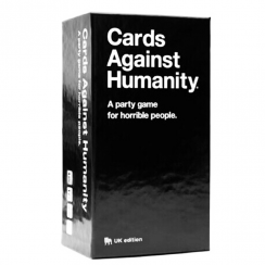 Cards Against Humanity UK Edition (Explicit)