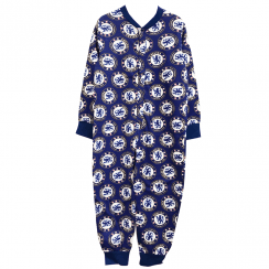 Chelsea Football Club Onesie 4 to 12 Years