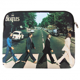 The Beatles Abbey Road, Laptop Sleeve