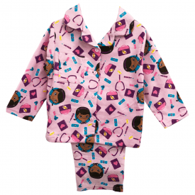 Doc McStuffins Pyjamas 12 Months to 4 Years