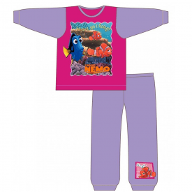 Finding Nemo Pink Pyjamas 12 Months to 4 Years