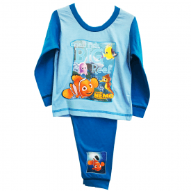 Finding Nemo Pyjamas 12 Months to 4 Years