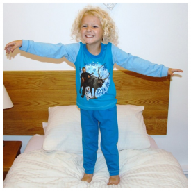 Frozen Boy's Pyjamas 12 Months to 4 Years