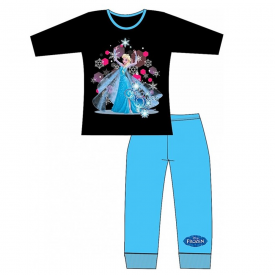 Frozen Girl's Elsa Pyjamas 3-10 Years