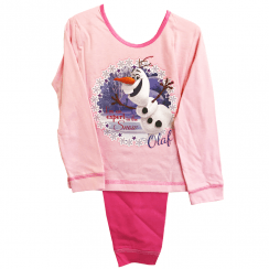 Frozen Olaf Pyjamas 1 to 4 Years