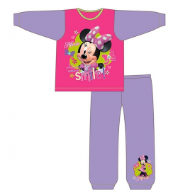 Disney Minnie Mouse Pyjamas 12 Months to 4 Years