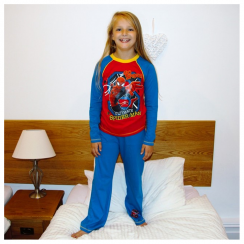 Spiderman Pyjamas 4 to 10 Years