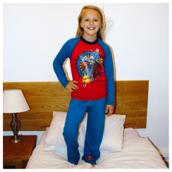 Superman Cotton Pyjamas 4 to 10 Years