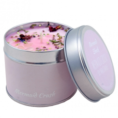 Mermaid Shack, Mermaid Crush Pieces Candle