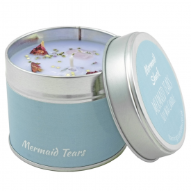 Mermaid Tears Pieces Candle